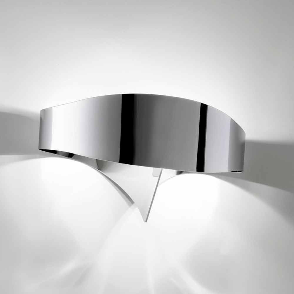 Lampa cienna selene scudo design made in italy for Design made in italy