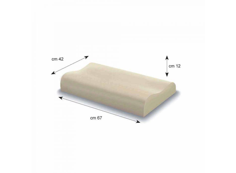 Szyjki macicy Pillow Memory
