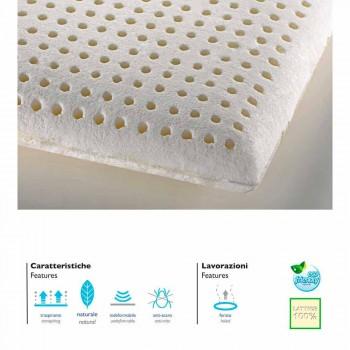 Razem 100% lateksu poduszki lateksowe
