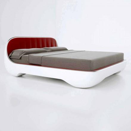 Łóżko 2 osobowe Luxury Design