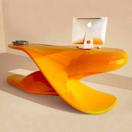 Biurko design wykonane ręcznie we Włoszech