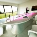 Biurko/stół do biura nowoczesny design Info Table