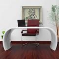 Biurko o nowoczesnym wzornictwie Wykonany we Włoszech, Ola