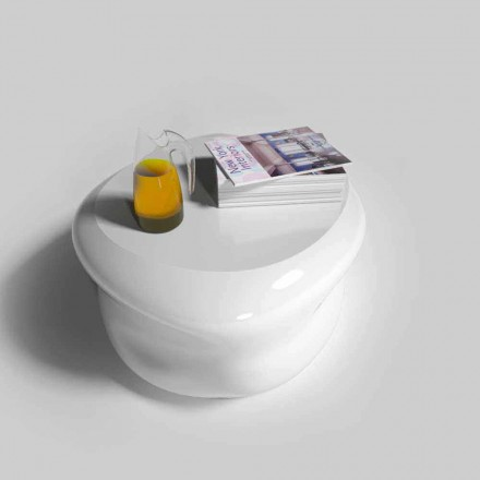 Stolik kawowy design Mou, Made in Italy