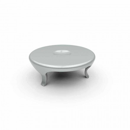 Stolik kawowy design Round, Made in Italy