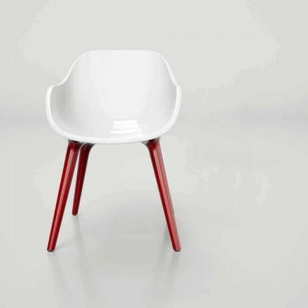 Krzesło design Manù Made in Italy