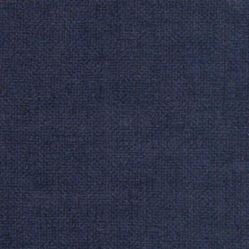 4 krzesła do salonu tapicerowane tkaniną i jesionowymi nogami - Florinda