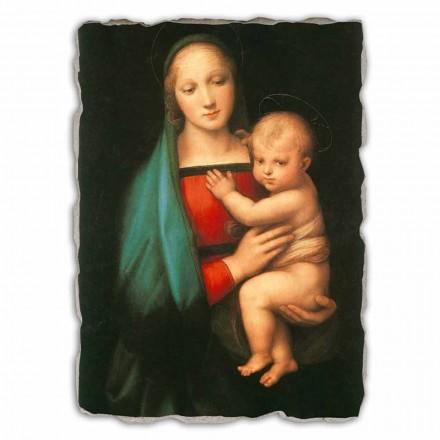 "Freski duże Raffaello Sanzio ""Madonna del Granduca"""