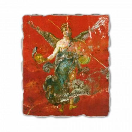 "Arte Romana ""Ciclo delle Muse""freski reprodukcja szczegół"