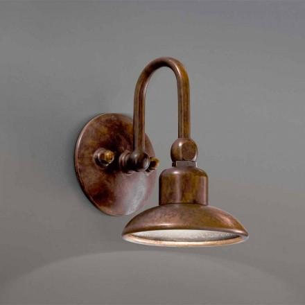 Lampa zewnętrzna 1 światło Giulietta Sprint mała