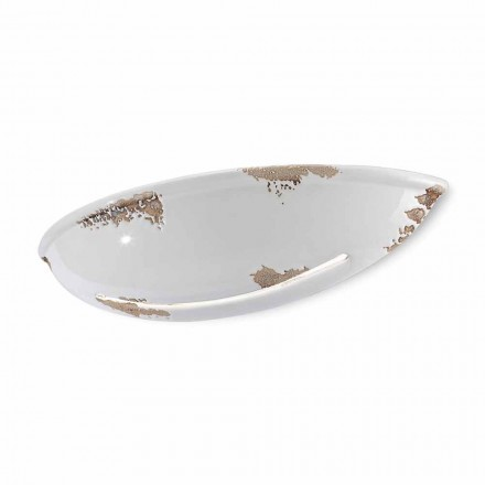 Kinkiet ścienny ceramiczny Megan Ferroluce