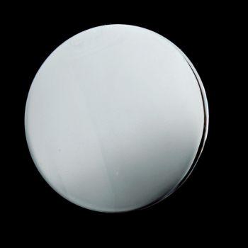 3-otworowa bateria umywalkowa z wysoką wylewką z mosiądzu i motylkami - Miriano