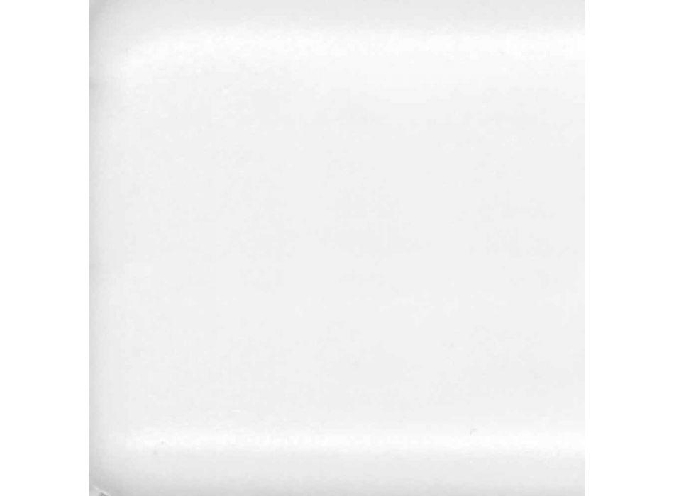 Bidet w kształcie kuli w Fanna Colored Ceramic