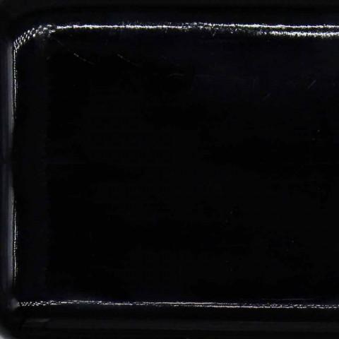 Bidet podłogowy w białej lub kolorowej ceramice szkliwionej Trabia