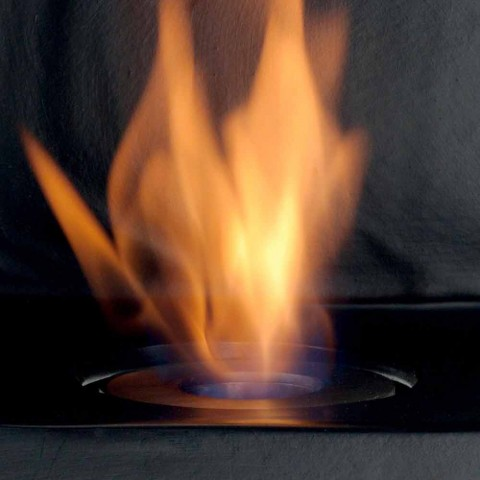 Biocamino Blat ceramiczny bioetanolu i stali Curtis