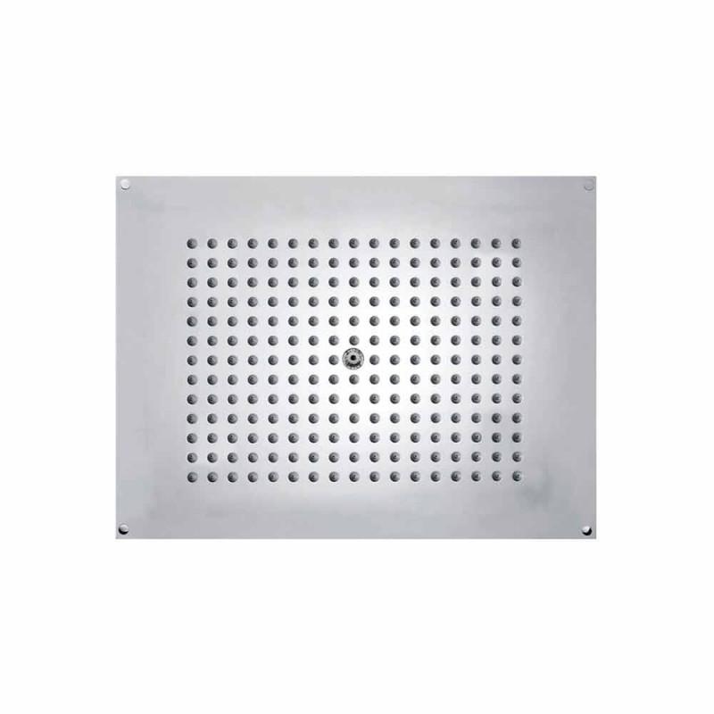 Bossini Shower Head Ultra-płaski 470x370mm