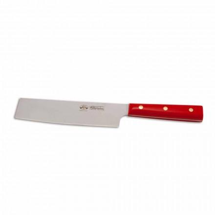 Nóż do warzyw ze stali nierdzewnej, Berti Exclusive dla Viadurini-Binago