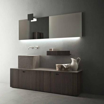 Kompozycja mebli podłogowych Modern Design - Farart1