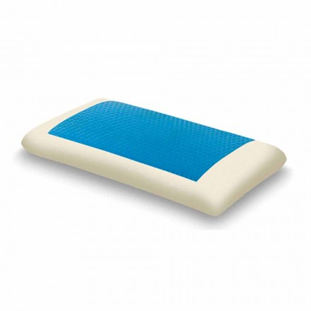 Miękkie poduszki powietrznej Gel