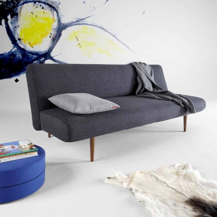 Nowoczesna tapicerowana sofa Unfurl by Innovation