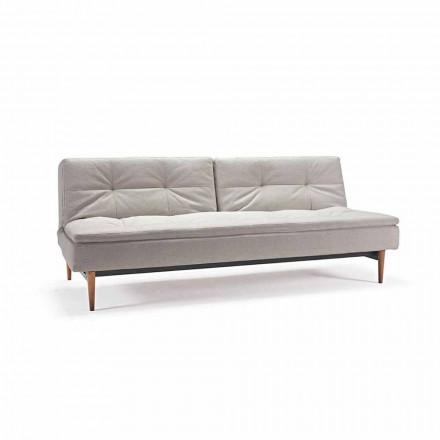 Innovation sofa rozkładana regulowana w 3 pozycjach, Dublexo