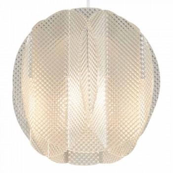 Lampa wisząca 2 lampy metakrylanowe o średnicy 22cm, Desire