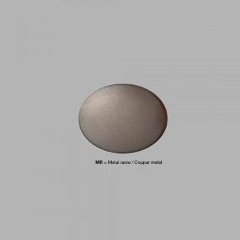 Ceramiczna lampa wisząca - Fate Aldo Bernardi