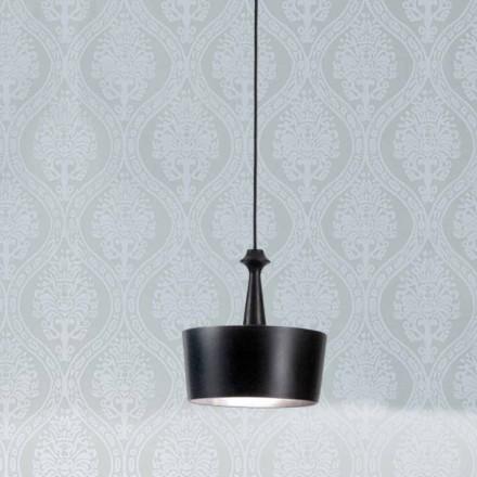 Lampa wisząca design z ceramiki I Lustri 6