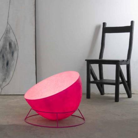 Lampa podłogowa z dyfuzorem In-es.artdesign H2o F Modern Nebulite