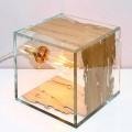 Lampa stołowa z Weneckich słupków i szkła Cà d'oro 22