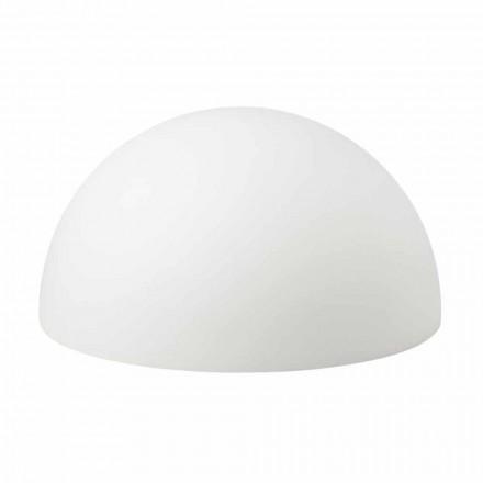 Lampa podłogowa Semisphere Attack to Choice 2 rozmiary Nowoczesny design - Semistar
