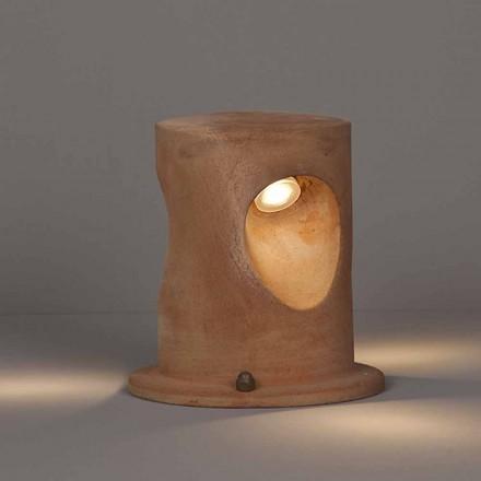 Nowoczesna lampa podłogowa z 3 światłami, U-Boot - Toscot