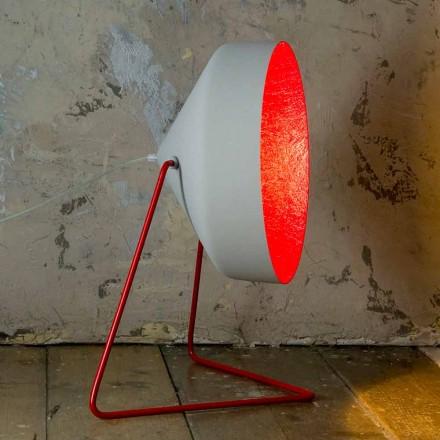 Projektowa lampa podłogowa In-es.artdesign Cyrcus F Malowany beton