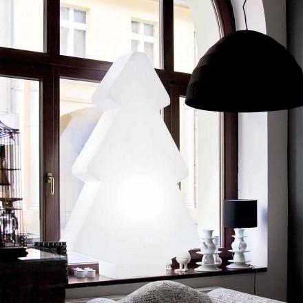 Lampa stołowa/podłogowa Slide Lightree choinka made in Italy