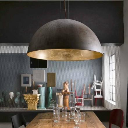 Lampa wisząca design Ø80 cm Galileo Il Fanale