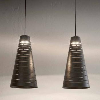 Design Lampa wisząca Made in Italy Made in Italy - Cervino Aldo Bernardi