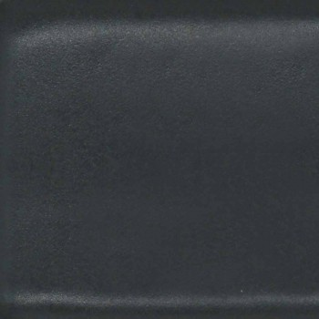 Krzywa lub umywalka ścienna w kolorowym ceramicznym lub białym Leivi