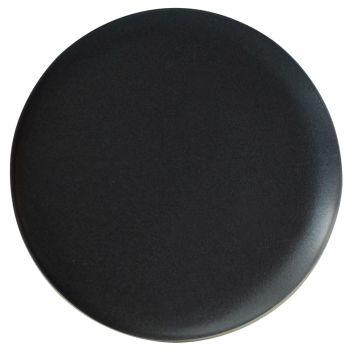 Biała lub kolorowa umywalka ceramiczna Made in Italy o nowoczesnym designie - Act