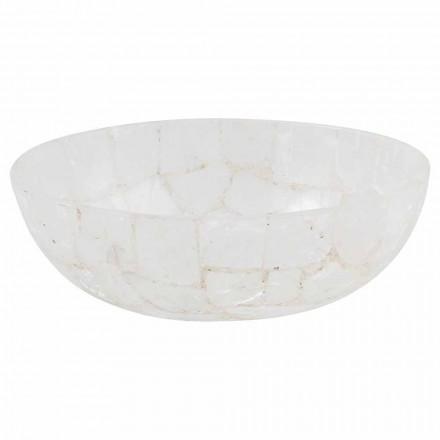 Zlewozmywak kamienny nablatowy - Baceno