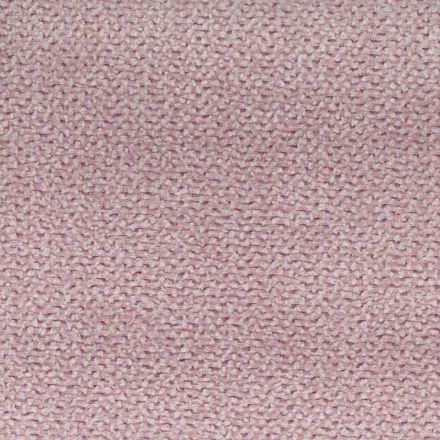 Nowoczesne łóżko podwójne z pudełkiem z tkaniny lub sztucznej skóry Made in Italy - Minerva