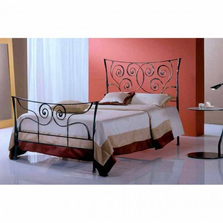 Łóżko i pół Plac Kute Ares