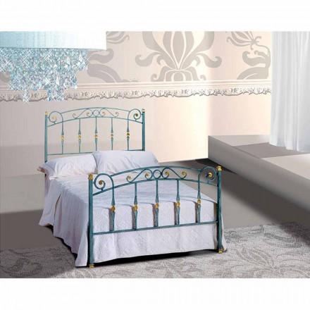 Łóżko i pół Plac Kute Diament