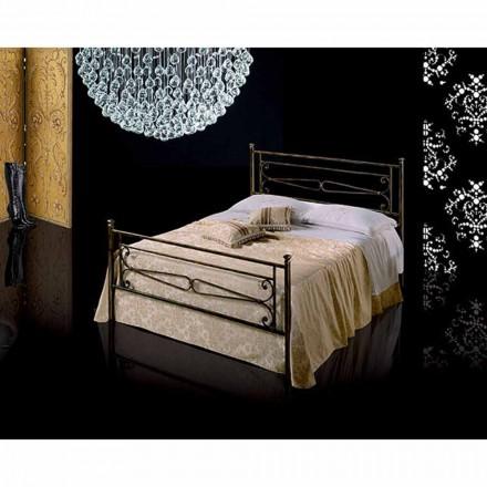 Łóżko i pół Plac Kute Topaz