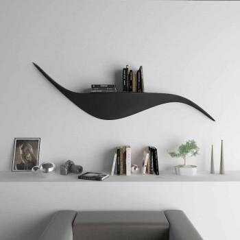 Nowoczesny design półka ścienna wykonana we Włoszech, Tuscania