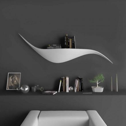 Półka ścienna nowoczesny design wykonana we Włoszech, Tuscania