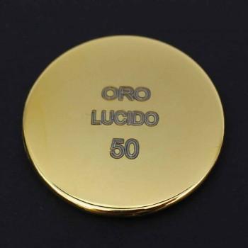 Bateria natryskowa z 3-drożnym przełącznikiem Made in Italy - Neno