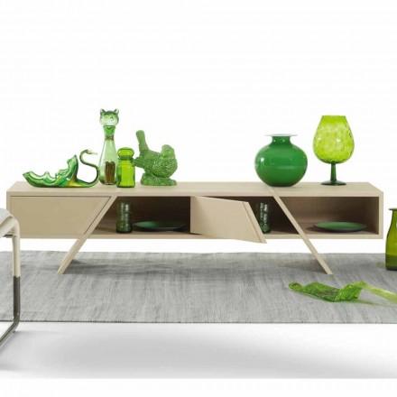 Kredens design My Home Ray z materiału MDF made in Italy