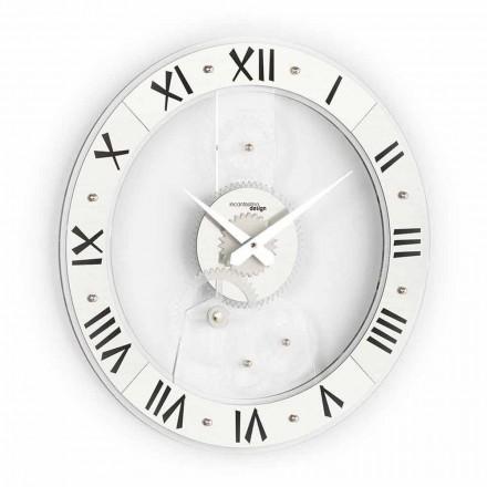Zegar ścienny Betty Grande