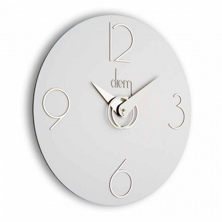 Zegar ścienny design model x3