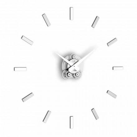 Zegar na ścianę design Baba